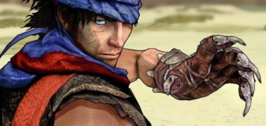 Prince Of Persia Delayed On PC, Specs Unveiled