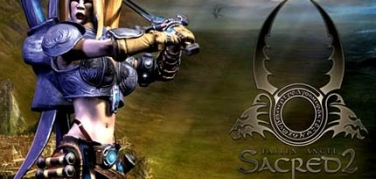 Sacred 2 DRM Comes With Try Before You Buy Option