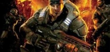 Gears Of War 2 Set For November