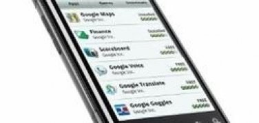Google enters the smartphone market