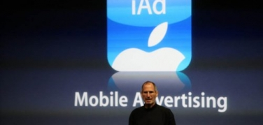 iAd could earn Apple billions of dollars