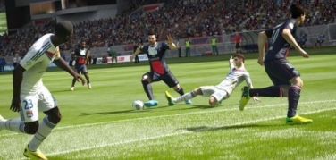 The FIFA 15 Demo is out for PC, Xbox and PlayStation