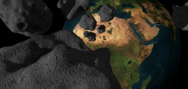 NASA renews promise to defend Earth from asteroids