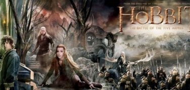 Wellington loses to London over final Hobbit movie premiere
