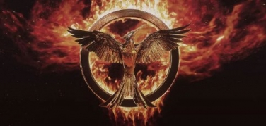 Trailer for Mockingjay Part 1, latest Hunger Games film, released