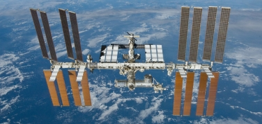 ISS escaped disaster after avoiding orbital debris