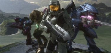Halo Wars Ships In February