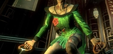 2K Games Wants Simultaneous Release For BioShock 2