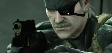 Solid Snake Pulls Over, But Metal Gear Solid Will Continue