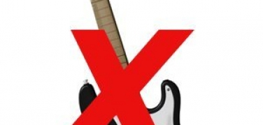 Rage Wireless Guitar Controller for Wii Recalled