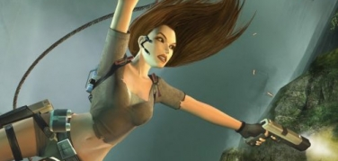 New Lara Croft Adventure: Tomb Raider Underworld