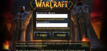 Blizzard Offers Free Trial For Wrath Of The Lich King