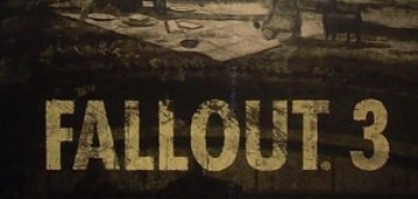 Fallout 3 Looks Bad On PlayStation 3. PSM3 Objects