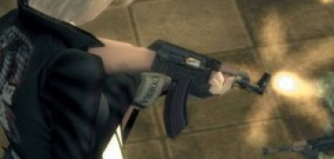 Metal Gear Solid Will Push PS3 Sales