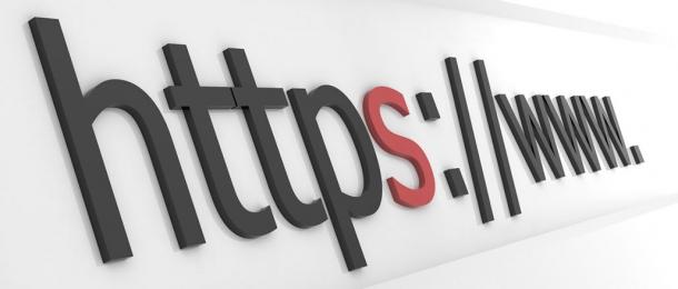 Basics of using HTTPS