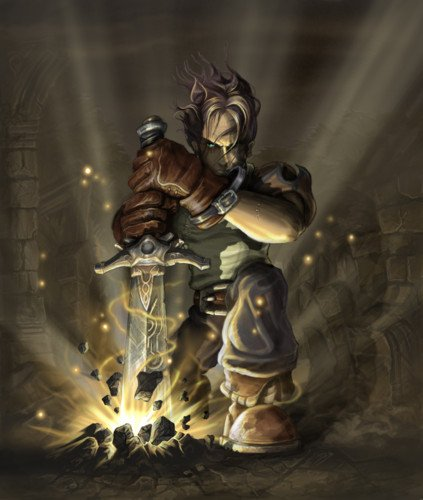 Fable 2: The Game Arrives, And So Does The Co-Op Patch