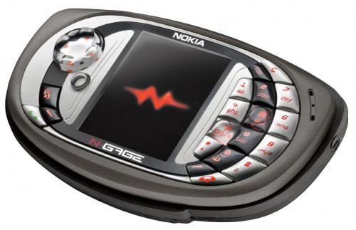 Nokia Takes The N-Gage Back To The Arena. Will It Survive This Time?
