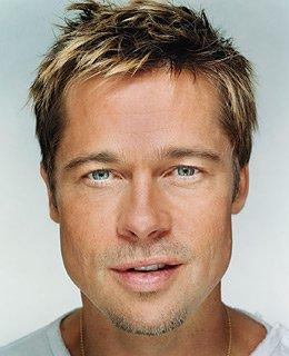 Beware Of Brad Pitt, He's Got Malware