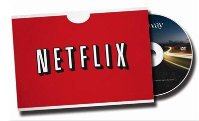Netflix Announces Countdown For HD DVD