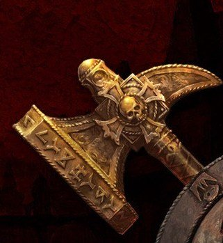 Ban WarHammer Hits 400 Gold Sellers