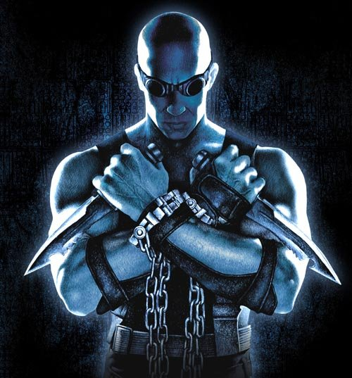 Chronicles of Riddick Demo Hits Xbox Live