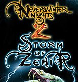 Neverwinter Nights 2: Storm of Zehir Is Gold