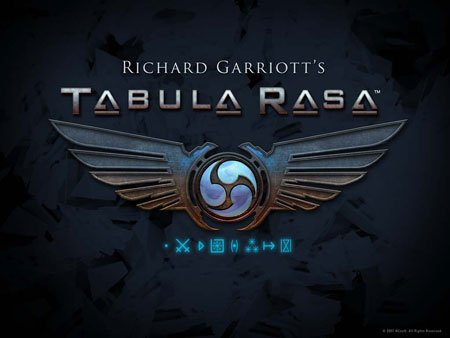 Tabula Rasa Shuts Down Servers Next Year