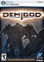 Demigod System Requirements Unveiled