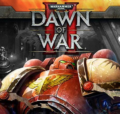 Dawn of War II Patch Coming Today