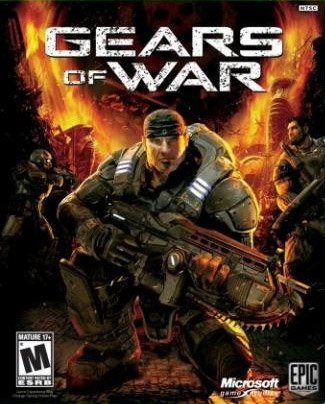 Gears Of War 2 Set For November