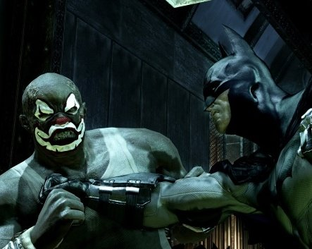 Batman: Arkham Asylum Gets System Requirements