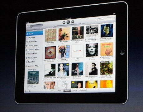 "Google to deliver ""iPad Killer"""