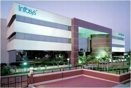 Infosys outsourcers Microsoft's internal IT