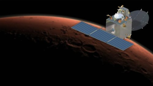 Mars Orbiter Mission (MOM) meets Red Planet in 14 days and counting