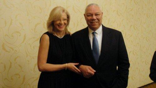 Colin Powell's old acquaintance to run major EU Commission portfolio