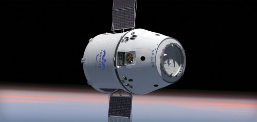 Boing and SpaceX to build NASA's commercial space taxi