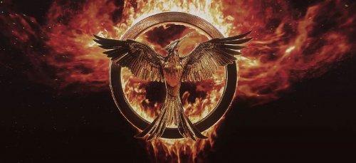 Trailer for Mockingjay Part 1, latest Hunger Games film, released