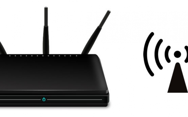 8 Steps to secure your wireless home network