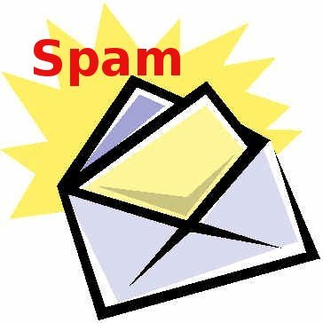 The US Keep The Title Of Spam King