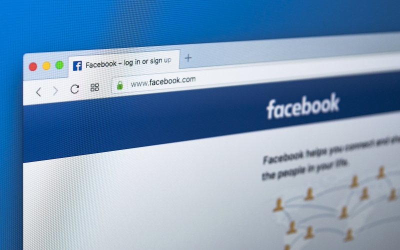 Mozilla creates Firefox extension to restrict Facebook tracking