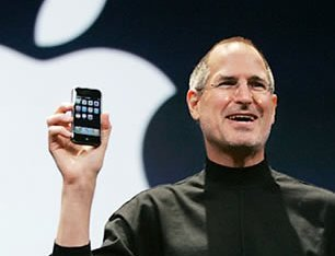 Apple Sells Over 1 Million iPhone 3G Units During The First Weekend