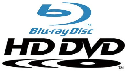 Blu-ray Smiles Condescendingly To HD DVD In Europe