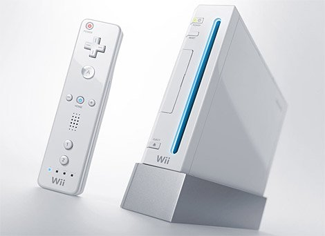 Nintendo Wii Sales Record: 2 Million In November