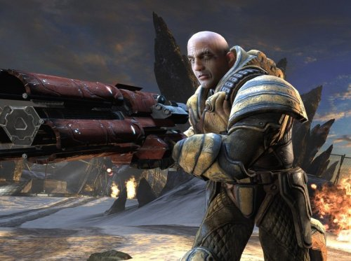Unreal Tournament 3 System Requirements