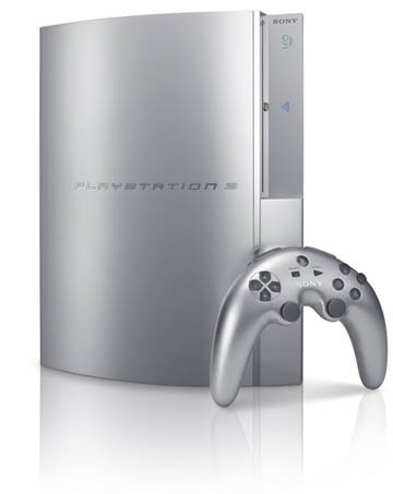 PlayStation 3 To Rule Over The Wii And Xbox 360 By 2012