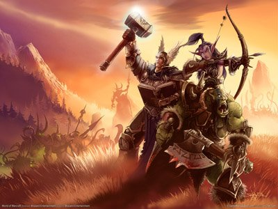 World Of Warcraft Close To 10 Million Users