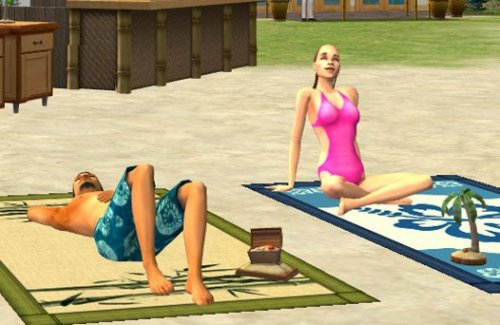The Sims Sell 100 Million Copies