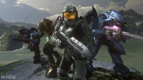 MIT Turns Harvard Into Master Chief