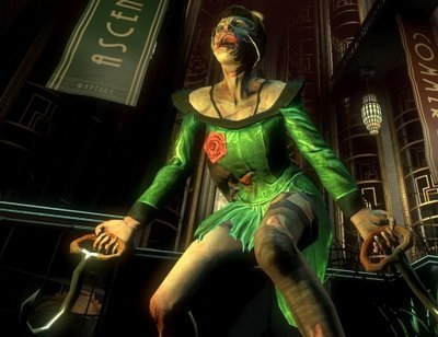 BioShock PS3 Adds Trophies