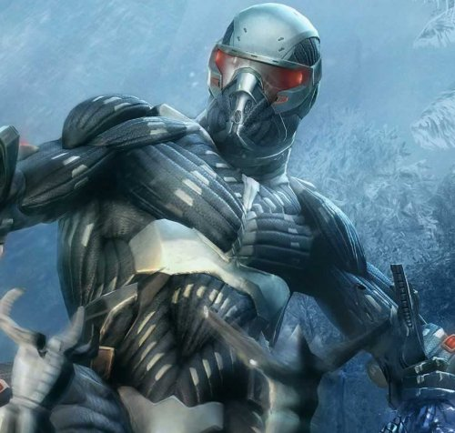 Crysis Specs Finally Revealed